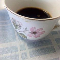 Vintage mug.