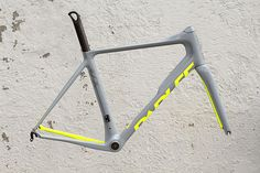 VeloHouse_ESX_Side | Parlee Cycles | Flickr