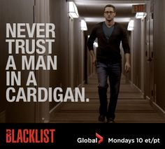 the blacklist global  | Catch # TheBlacklist on Global TV at 10:00pm EST on Monday evenings ...