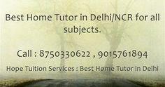 Home Tutor in Chanakyapuri Delhi for Social Science . Call 8750330622 , 9015761894 Home Tutor in Chanakyapuri Delhi for Computer Science. Call 8750330622 , 9015761894
