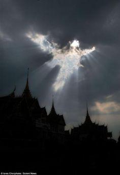 'Light of Angels'
