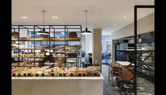 Store gallery: Le Bon Marché gives its food hall a French market theme | Store Gallery | Retail Week | Le Bon Marché
