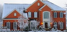 The Angie's List Guide to Winter Maintenance