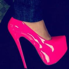 For The Love Of Pink @Christina Perez