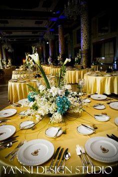 Low floral arrangement accented with white calla lilies. Lilies Flowers, Calla Lilies, Reception Decorations, Event Decor, Floral Centerpieces, Floral Arrangements, Drake Hotel, Luxury Wedding Decor, Wedding Designs