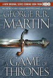 A Game of Thrones   Book Review