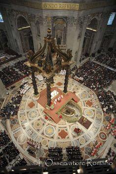 Basílica Vaticana