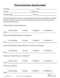 Visiting teaching interview questionnaire i love being lds this two page phone interview questionnaire can be used to screen potential candidates for a job opening prior to bringing them in for an in person thecheapjerseys Gallery