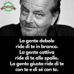 #frasi #aforismi #gentedebole #gentecattiva #brando #bullismo #consapevolezza #spiritonaturale V Quote, Best Quotes, Funny Quotes, Sayings And Phrases, Italian Quotes, I Love My Son, Something To Remember, Lessons Learned In Life, Memories Quotes