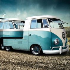 I love this VW