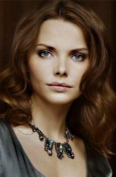 Лиза Боярская.