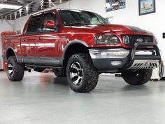 2002 Ford Lariat Lifted and Looks Good F150 Lifted, Lifted Ford Trucks, Pickup Trucks, Ford F150 Crew Cab, Ford F150 Custom, Ford F150 Lariat, Custom Seat Covers, Car Insurance Rates, Vintage Trucks