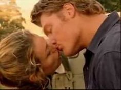 It took Tess McLeod and Nick Ryan four years to get together, and finally got married and had their daughter. Before all that, there was an other fiancé, den. Glen Frey, Mcleod's Daughters, Kissy Face, Sam Elliott, Tom Selleck, Love Scenes, Bob Seger, Blake Shelton, Aidan Turner