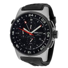 MoMo Men's Pilot XL Limited Edition Watch In Black
