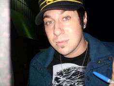 zacky's such a cutie