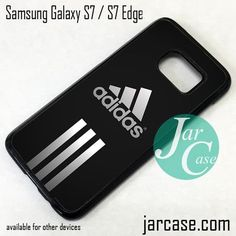 Adidas Phone Case for Samsung Galaxy S7 & S7 Edge