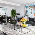 Brendan Wong Design Interior Designers & Decorators