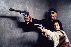 Lista   Cinco Filmes Inesquecíveis de Luc Besson