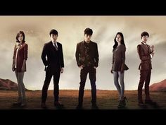 Kim Jaejoong (김재중) - 우연 (Coincidence) [Triangle OST]