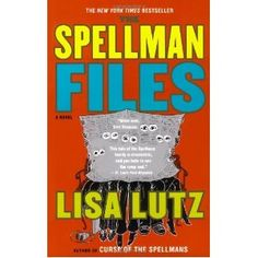 Lisa Lutz is funny. Her mysteries and the Spellman family will entertain you in the way that Janet Evanovich hopes to but never quite succeeds. Lutz doesn't doubt your intelligence, she writes with you and for you. All the books in the series are good. Great Books, My Books, Carl Hiaasen, Janet Evanovich, Very Clever, Dysfunctional Family, Books To Buy, Book Series, Nonfiction