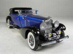 1933 Greta Garbos Duesenberg J Victoria 02 - Cars - Auto Auto Retro, Retro Cars, Vintage Cars, Antique Cars, American Classic Cars, Old Classic Cars, Duesenberg Car, Automobile, Us Cars