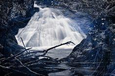 Cachoeira negra