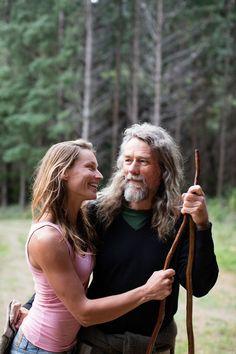 <span>Samen met haar man Peter woont Miriam Lancewood (33) al zeven jaar in de wildernis van Nieuw-Zeeland. Al hun bezit past in twee rugzakken. 'Er zijn momenten dat je je afvraagt wat je aan het doen bent.'</span>