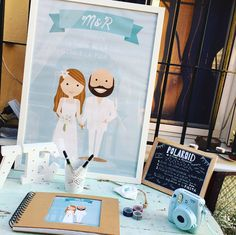 Las #bodasLOVE están llenas de detalles y rincones 100%personalizados...como este rincón para el recuerdo...¡hazte tu foto instantánea y pégala en el álbum junto a tus buenos deseos!  info: hola@lovebodasyeventos.com  #EspecialistasenBodasBonitas  LOVE #love #amor #polaroid #blue #azul #bodasbonitas #bodasunicas #boda #wedding #weddingplanner #weddingplannerCádiz #Cádiz #magic #happy #feliz #handmade #homemade #deco #beautiful #cool #fujifilm #design #branding #ilustracion #inspiration