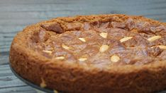 Dutch Bakery, Cakes And More, High Tea, Cake Recipes, Deserts, Good Food, Tasty, Sweets, Dishes