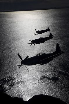 Angelholm, Sweden - North American Cavalier Mustang with Supermarine Spitfire Mk. XVI fighter warbirds Poster Print x Ww2 Aircraft, Fighter Aircraft, Military Aircraft, Fighter Jets, Photo Avion, Old Planes, Focke Wulf, P51 Mustang, Supermarine Spitfire