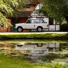 Classic Range Rovers / Honychurch Classics