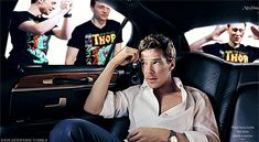 Oops, We Inspired a Benedict Cumberbatch Meme -- Vulture