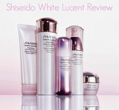 Shiseido is Japanese brand that is now everywhere in the world. They use great clean ingredients and are always great for sensitive skin. Skincare Packaging, Cosmetic Packaging, Beauty Packaging, Best Face Products, Pure Products, Beauty Products, Beauty Care Routine, Cosmetic Design, Skin Care Products