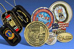 Customized Challenge Coins have been used for loads of lasting a long time with the purpose to create some challenge and identification among the many same category officers. With the help of custom Challenge Coins, read more...