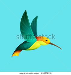 Find Hummingbird Character Logo stock images in HD and millions of other royalty-free stock photos, illustrations and vectors in the Shutterstock collection. Thousands of new, high-quality pictures added every day. Beautiful Meaning, Hummingbird Art, Owl Bird, Distressed Painting, Beaded Brooch, En Stock, Bird Drawings, Clay Art, Vector Art
