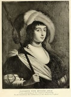 "Elisabeth of the Palatinate  Elisabeth, upon hearing of Descartes' failed attempt to converse with her, wrote Descartes a letter. In this letter, dated May 16, 1643, Elisabeth writes, ""tell me please how the soul of a human being (it being only a thinking substance) can determine the bodily spirits and so bring about voluntary actions"".[11] Elisabeth is questioning Descartes' idea of dualism and how the soul and the body could interact."