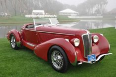 This famous French firm of Amilcar vehicle was established in producing sports models which could be enjoyed to the full in that country at the time. Vintage Cars, Antique Cars, Vintage Ideas, Used Engines, Concours Photo, Sports Models, Cabriolet, Mini Trucks, Car Advertising