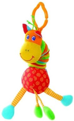 Tiny Love Tiny Smarts Jittering Activity Toy Giraffe ** Find out more about the great product at the image link.