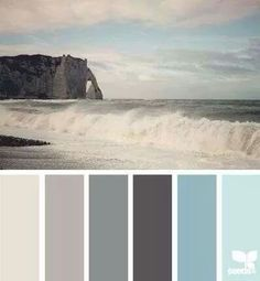 Astounding Color Now Im Thinking More Teal Taupe For A More Beachy And Largest Home Design Picture Inspirations Pitcheantrous