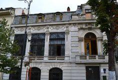 Casa Gheorghe Costaforu #Romania #Bucuresti #Sector4