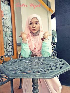 Sister Hijab