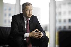 Maersk Line CEO Søren Skou by Maersk Line, via Flickr