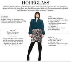 Skirt types body shapes hourglass figure 16 ideas for 2019 Hourglass Figure Outfits, Hourglass Dress, Hourglass Fashion, Silhouette Mode, Outfits Tipps, Hourglass Body Shape, Dresses For Apple Shape, Mode Plus, Warm Dresses