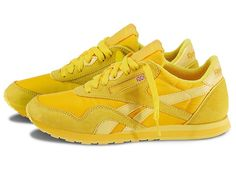 Women's Classic Nylon Slim Shoes J97373