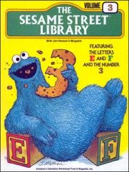I had all of these books.