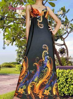 NEW Evening/Summer Sexy Women Evening Long Maxi Dress Size M - XXXL Plus 6-22 US | eBay