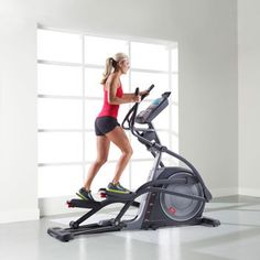 ProForm® 9.0 NE Elliptical - Assembly Required
