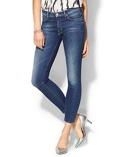 a4629cfc2bc1c I just discovered this while shopping on Poshmark: MOTHER Denim