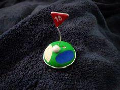 little golf by Bauxi Artisan, Golf, Deviantart, Drop Earrings, Dekoration, Craftsman, Drop Earring, Turtleneck