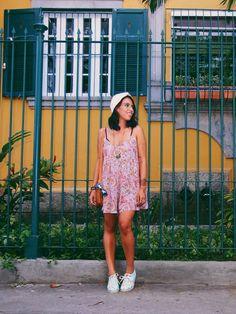 http://modices.com.br carla lemos, turbant, summer, rio de janeiro, ipanema, outfit, modices